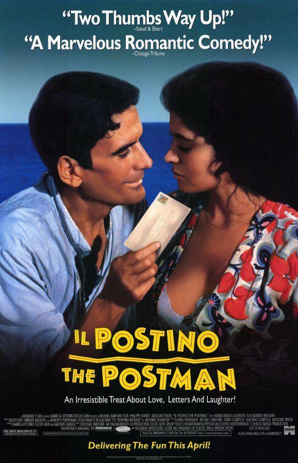 Il Postino , starring Charles Castronovo, Plácido Domingo, Cristina Gallardo Domas, Amanda Squitieri. N/A #Drama #Music #Musical