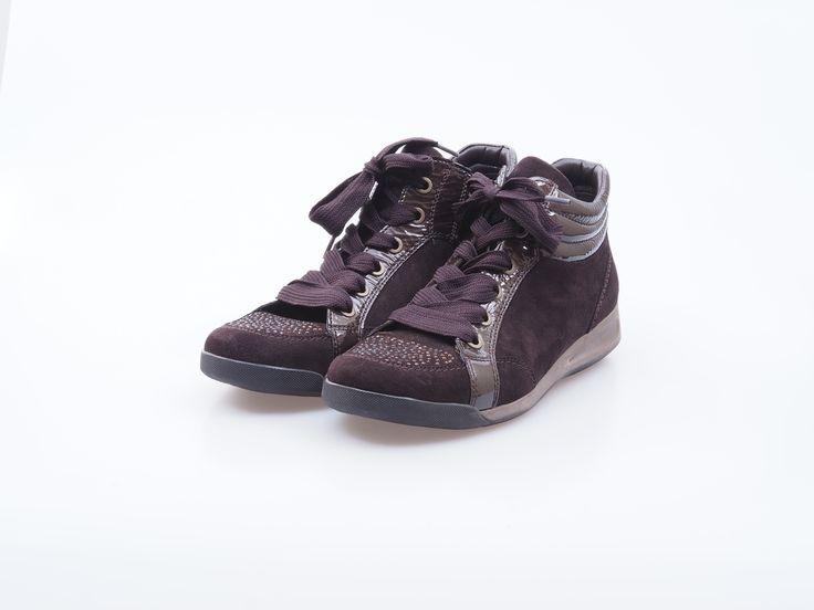 Soňa - Dámska obuv - Šnurovacia obuv - Dámska šnurovacia obuv
