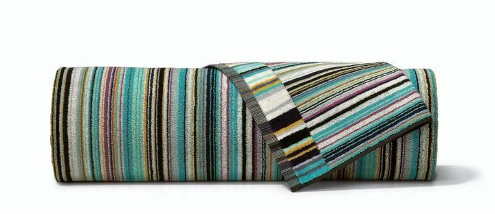 Missoni Home Jazz Towel - T170 - 5 Piece Set on shopstyle.com.au