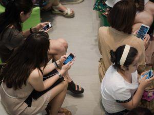Cronaca: #Sexting lo fanno 2 adolescenti su 5. Il primo messaggio hot già a 11 anni (link: http://ift.tt/2pdQHhE )