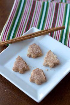 Pan De Polvo Mexican Wedding Cookies