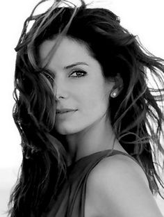 Sandra Bullock is my new fitness icon. She is so strong and beautiful!