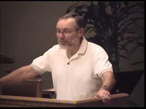 Revelation 1:1-3 - Introduction