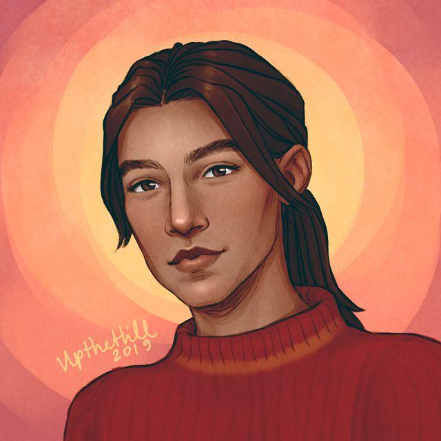 Alicia Spinnet Gryffindor Harry Potter Artwork Harry Potter Fan Art Harry Potter Drawings