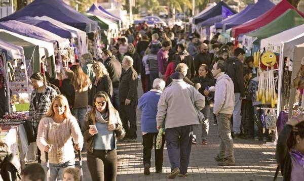 Malvinas Argentinas promueve la economía local