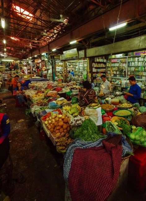 The Old Market (Siem Reap, Cambodia) by Travel-Sphere.com. https://www.360cities.net/image/oldmarket-siemreap-cambodia#175.06,7.97,110.0