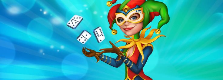 Gry Online - Domino