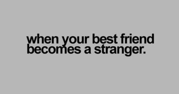 Not Friends Anymore on Pinterest | Not Friends, Quotes and Ex Best ...