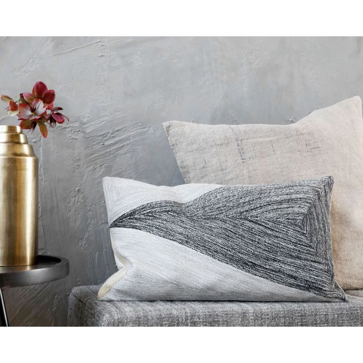 Pillowcase 30x50 - ARROW