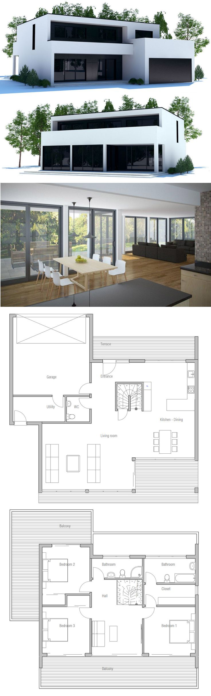 House Plan CH206