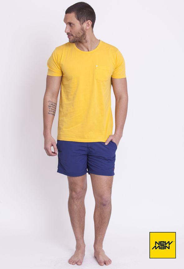 New Man Lookbook S/S'15 #Swimwear #Summer www.newmanchile.cl