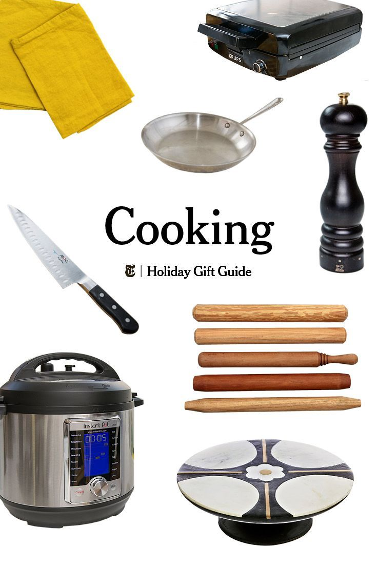 Gift Ideas For Those Who Love To Cook