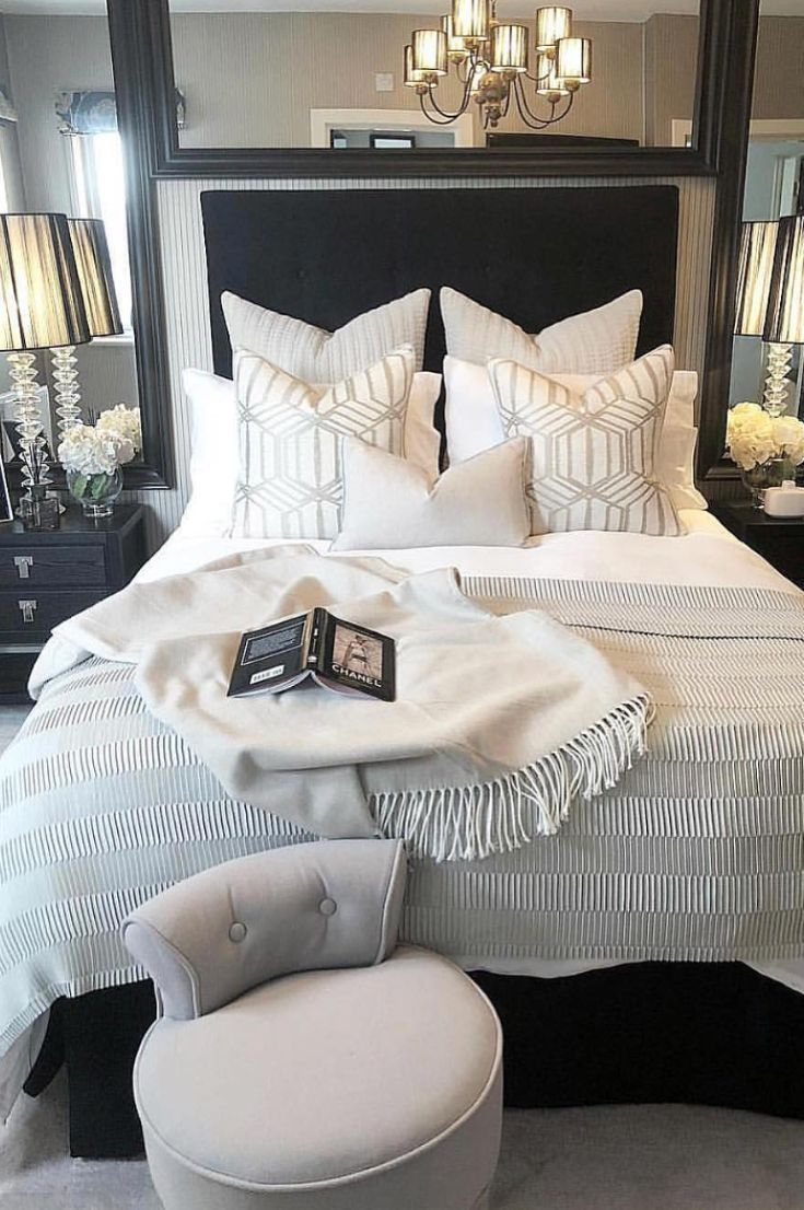 30 Best And Comfortable Bedroom Ideas With You 2019 Page 31 Of