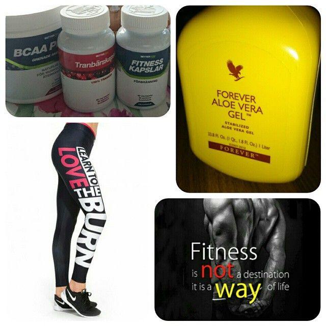 Startar denna lill lördag mef ett lätt morgonpass hemma följt av liten drink med Aloe vera från forever, (kan köpas och beställas av mig ) Bcaa och vitaminer från #betteryousweden #valjgladje. www.valjgladje.se  Bästa starten för mage, kropp och knopp.  Missa heller inte att ni får 10% rabatt vid beställning på #strongersweden om ni uppger Sussi10  Www.stronger.se  #sussisfitness #fokus #Teamgumsegym #gumsegym #betteryou #valjgladje #motmintoppform #aldrigvila #alwayssmile #icaniwill…