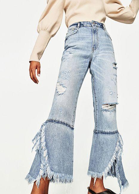 La versión más alocada de los jeans #MensFashionDenim