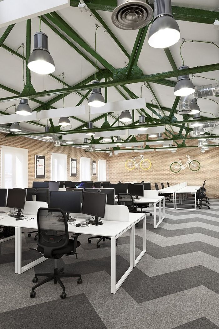 81 best Industrial Office Design Concepts images on Pinterest