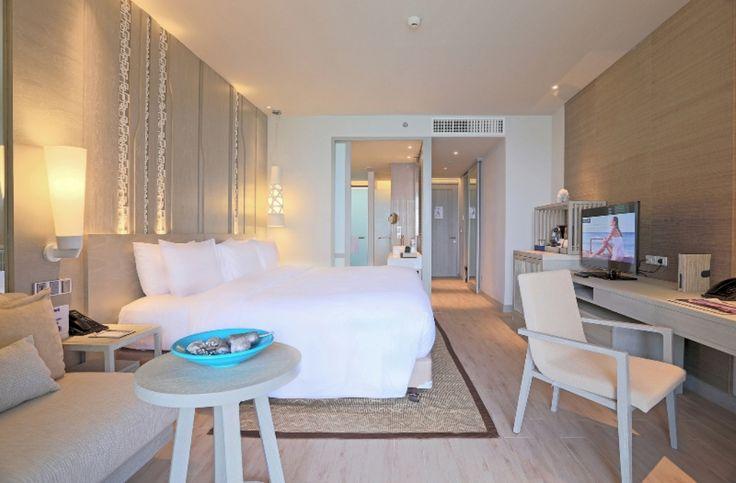 Pullman Phuket Arcadia - Deluxe Room