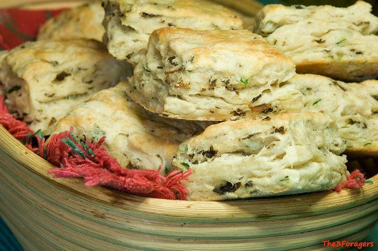 22 best forage black locust images on pinterest edible for Morel mushroom recipes food network