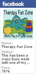 On Sale Now - Therapy Fun Zone