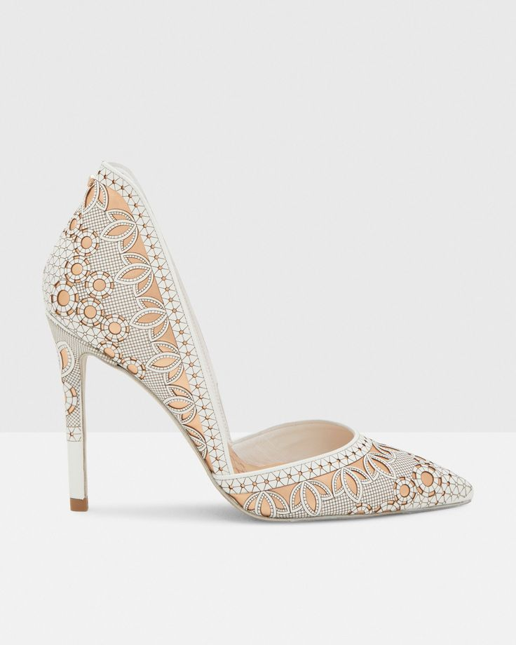 ted baker shoes 5 minute fudge with miniature