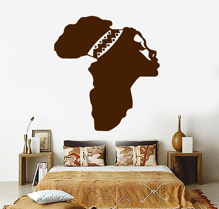 103 Best Images About Africa Inspired Home Interior: 25+ Best Ideas About Africa Map On Pinterest