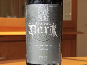 Check out this review of Apothic Dark.  Like Apothic Red, but bolder. http://www.honestwinereviews.com/2014/01/apothic-dark-wine-review.html