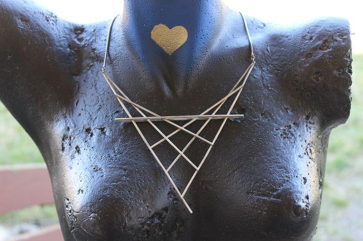 collana in argento 925 esemplare UNICO    450