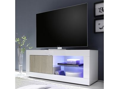 Meuble TV orientable Rack DIOTTI.COM | Tv möbel hängend