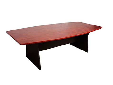 Boardroom Table - Boat Shape - Rapid Manager