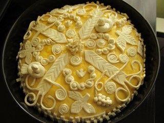 Slavski kolač | Erecepti