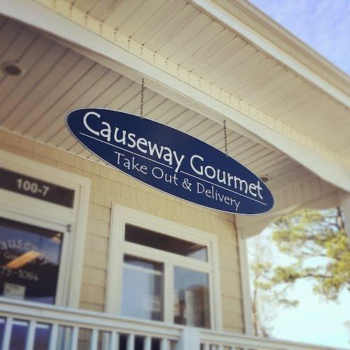 Causeway Gourmet, Ocean Isle Beach, NC