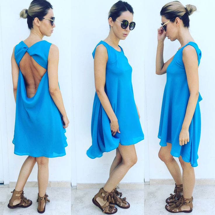 Dress by Laura Ion