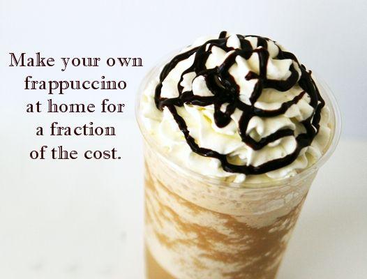 BigBucks frappuccino recipe yumm: Fun Recipes, Homemade Frappuccino, Copycat Starbucks, Chocolates Syrup, Chocolates Sauce, Starbucks Frappuccino Recipes, Mocha Frappe Recipes Starbucks, Mocha Frappuccino, Sweet Life