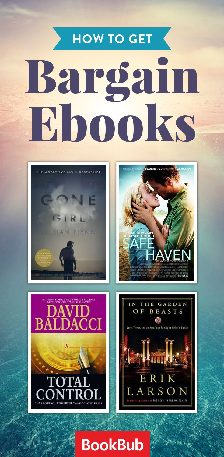 194 best great deals on bestselling ebooks images on pinterest bookbub alerts millions of happy readers to discounted ebooks matching their interests discover daily email fandeluxe Choice Image