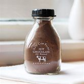 Stay warm with our hot chocolate recipes!