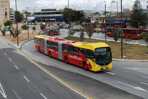 transportation in colombia - Google Search