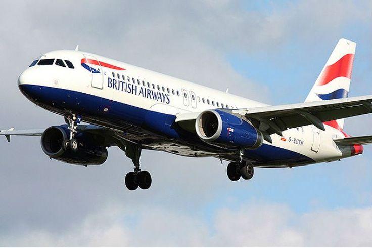 Airline Review: http://traveluxblog.com/2015/10/24/airline-review-british-airways-regional-economy/ #travel #wanderlust #airline #review #flight #britishairways #ba #economy #a320 (Image Source: British Airways / britishairways.com)