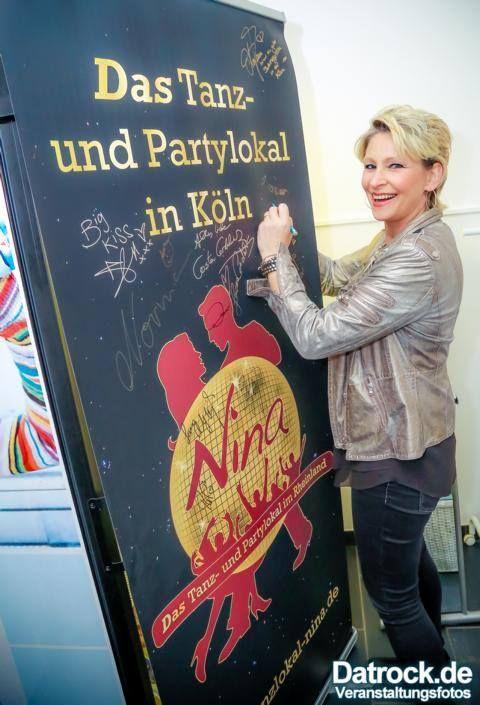 Aktuell | Tanzlokal NINA - Köln