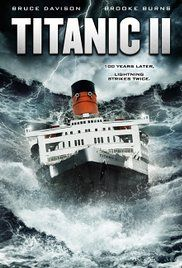 Titanic 2 Movie Watch Online. On the 100th anniversary of the original voyage, a modern luxury liner christened Titanic 2, follows the path of its namesake. But when a tsunami hurls an ice berg into the new ship's ...