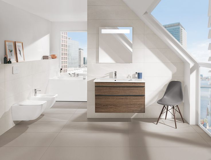 Lastest Customizable Bathroom Furniture Joyce By Villeroy And Boch  Kitchen