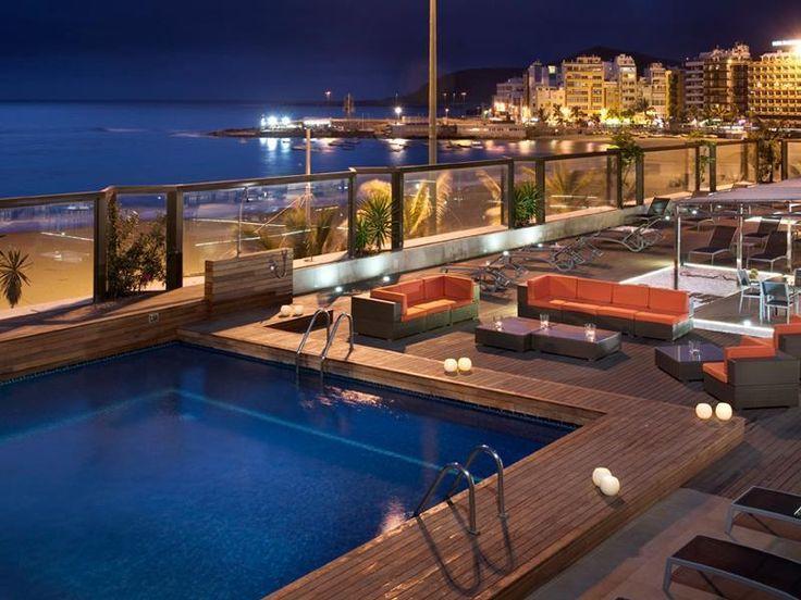 Hotel Cristina Las Palmas by Sercotel Hotels (ex Melia) in Las Palmas - Hotels in Kanaren