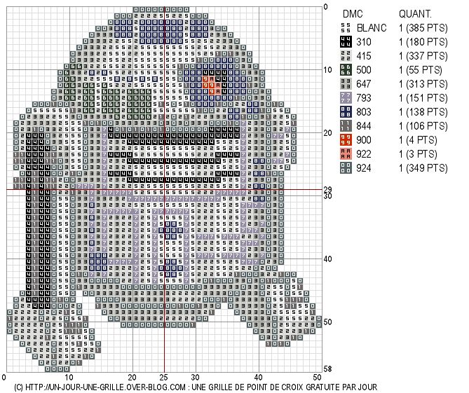 R2D2 -For Andrew - may never make this, but I have it if I ever want to!