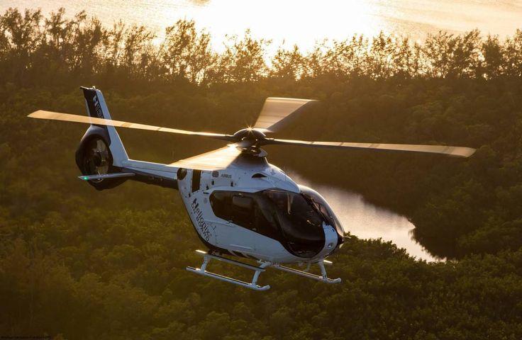 /// Airbus Helicopters bientôt une 1ère ligne d'assemblage final en Chine