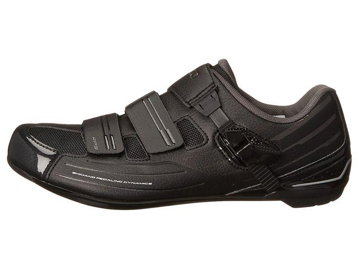 Shimano SH-RP300 Cycling Shoes Black