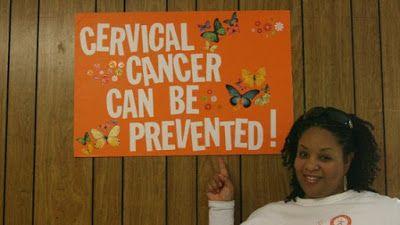 Tips, Mencegah, Kanker, Serviks, Dengan, Kebiasaan, Sederhana