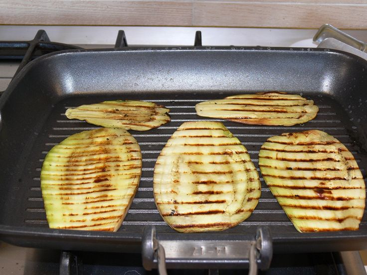 Involtini di melanzane | La cuoca del PresidenteLa cuoca del Presidente