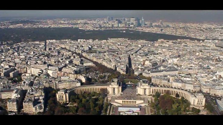 A Trip to Paris - A Short Documentary