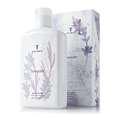 The Thymes Lavender Body Lotion