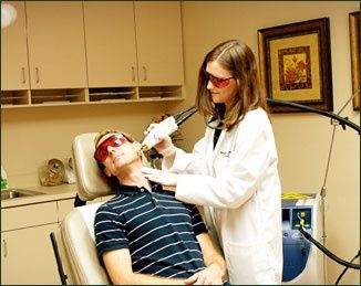 Laser Treatment For Acne Check more at http://www.healthyandsmooth.com/skin-care/acne/laser-treatment-for-acne/