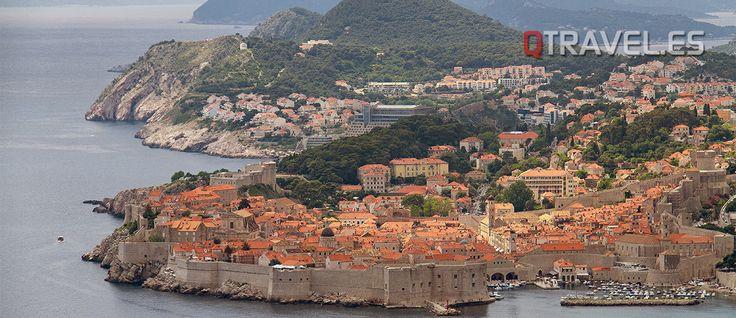 La Costa Dálmata: de Dubrovnik a Split